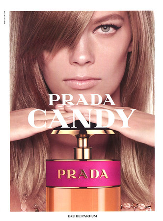 PRADA Candy 2016 United Arab Emirates 'Eau de Parfum'
