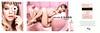 PRADA Candy Florale 2014 Germany (4-page foldout with scent card) 'The new fragrance - Parfümerien mit Persönlichkeit'