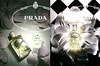 PRADA Infusion d'Iris 2014 Spain (recto-verso with scent sticker)