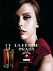 La Femme PRADA Intense 2017 Spain 'The new fragrance'