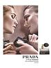 PRADA L'Eau Ambrée 2009 United Arab Emirates 'The new fragrance by Prada - prada.com'