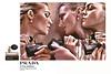PRADA L'Eau Ambrée 2009 Saudi Arabia spread 'The new fragrance by Prada - prada com'