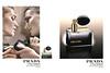 PRADA L'Eau Ambrée 2009 UAE (recto-verso) 'The new fragrance by Prada - prada com'