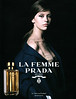 La Femme PRADA 2016 France 'Le nouveau parfum' (bottle on the left side)