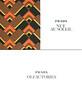 PRADA Olfactories (Nue au Soleil) 2015 (recto-verso tester card 10 x 5 cm)