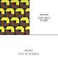PRADA Olfactories (Double Dare) 2015 (recto-verso tester card 10 x 5 cm)