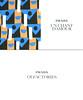 PRADA Olfactories (Un Chant d'Amour) 2015 (recto-verso tester card 10 x 5 cm)