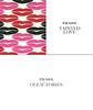 PRADA Olfactories (Tainted Love) 2015 (recto-verso tester card 10 x 5 cm)
