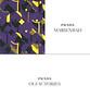 PRADA Olfactories (Marienbad) 2015 (recto-verso tester card 10 x 5 cm)