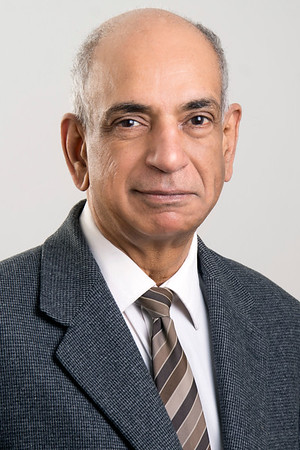 G. Iyer Parameswaran