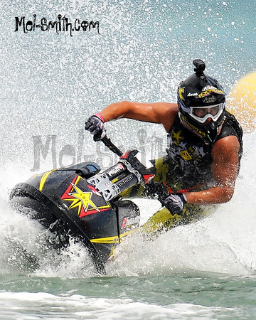 P1 AquaX USA, Cocoa Beach, August, 2015