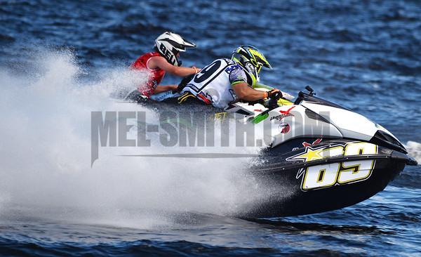P1 Aquax USA Jet Ski Race, St. Cloud, FL.