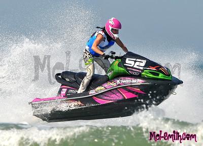 P1AquaX Race, Daytona, FL, USA April 2014