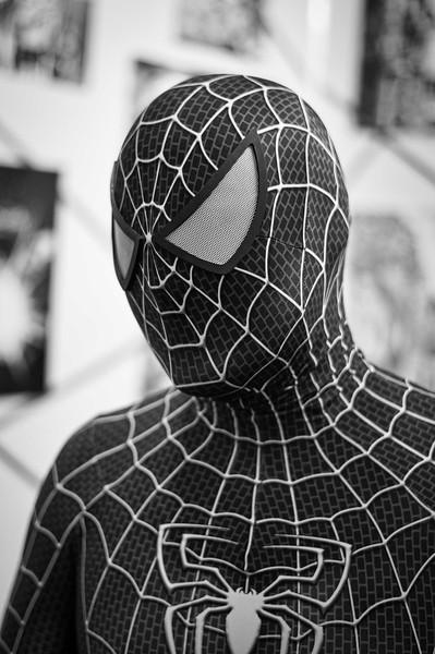 Araña hombre