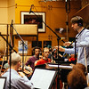 April 17<br /> <br /> Another day, another rehearsal with Snarky Puppy and the Metropole Orchestra. Man, this stuff is seriously cool.<br /> <br /> Patrick and Lisa arrived today with cameras! We now officially have five Scarlets and an Epic for this Snarky video. BOSS! After rehearsal, Emily and I wandered through town a bit and did some shopping. We needed to grab an adapter for our dump stations, so we made an excursion out of it.<br /> <br /> We actually found the Thai place everyone has been raving about today. I must have ordered the wrong thing, because everyone else apparently had the best Thai food they'd ever had. Mine wasn't bad. We were supposed to meet with Mike about camera angles and stuff, but Bindraban and Jurjen arrived today too, so...drinks!