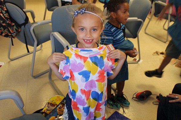 CMH | P4K Back-to-School Celebration