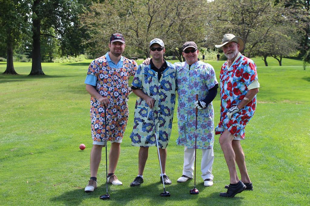 2016 P4K Golf Tournament