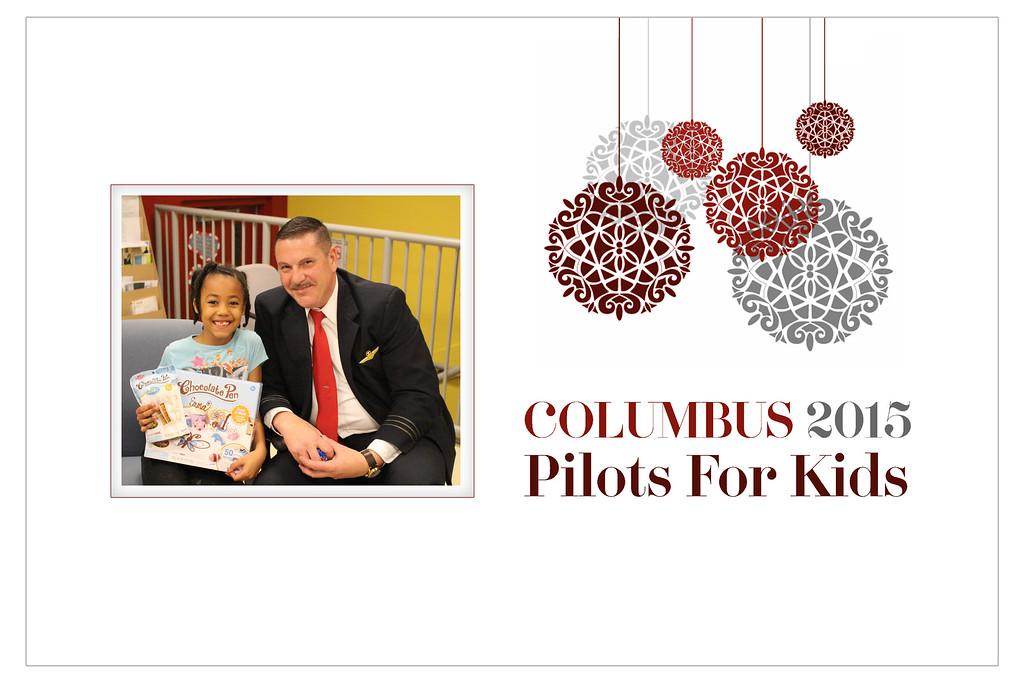 2015 Pilots for Kids | COLUMBUS