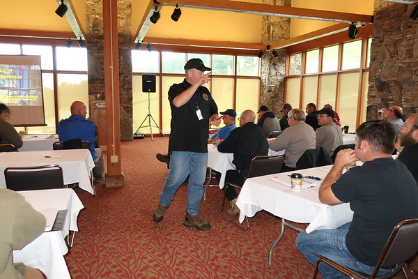 PA Lift Maintenance seminar 7 Springs 2017