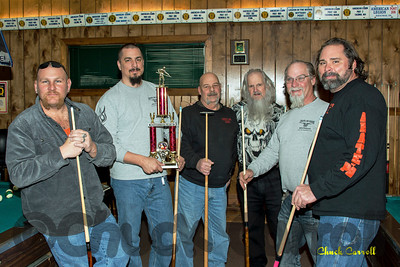 ABATE-Centre Line Riders - Meeting and Pool Tournament  2012