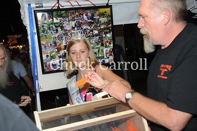Grange Fair 2010   --  Last Day (Thursday)- Images of the Day