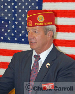 State College American Legion Post 245
