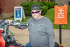 Anna Broome's Celebration of Life Benefit Ride  -August 18, 2018  - Chuck Carroll