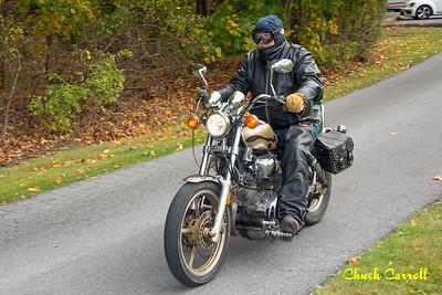 Ashley Benefit Ride - 10-18-2014