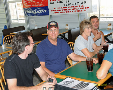 Bike Night at The Hammermill sponsored by Zeke's place - Wednesday 8-25-2010