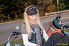 LEESA's LAST BIKE NIGHT SURPRISE GET TO TOGETHER - 8-27-2017 - Chuck Carroll