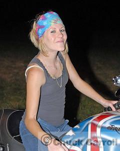 Bike Night at the PA Roadhouse Pleasant Gap (State College)