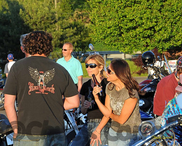 Bike Night at the PA Roadhouse Pleasant Gap (State College)
