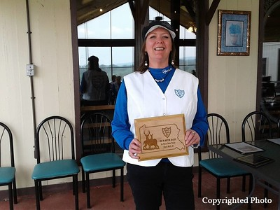 1st Place State Parks, 56 Parks Way to go Chris!! — with Chris Bailey.
