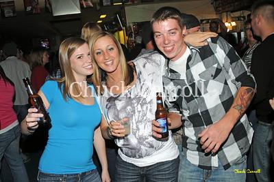 Do-De Hotel Friday Night     --    November 12, 2010  --  Bellefonte, PA