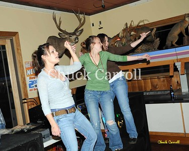 The PA Roadhouse –Saturday - November 21, 2009