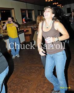 The PA Roadhouse –Saturday - November 21, 2009