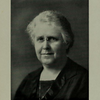 Headmistress Miss Bertha Bailey