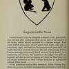 An Abbot Gargoyle-Griffin Shield