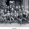 """Judging from this faculty photo, one can assume the """"Andover experience"""" was a bit different in 1900 from what it is today. For one thing, today's PA features far fewer mustaches! (Photo from 1900 Pot Pourri yearbook)"""