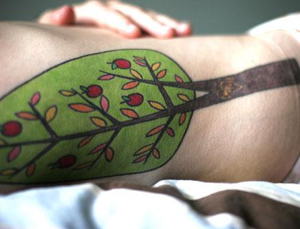 my-apple-tree