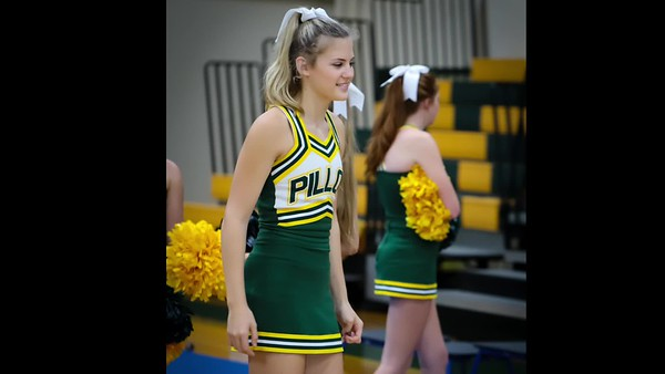 2020 Pillow Cheerleaders_Dance Team SLIDESHOW