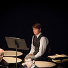 Final Recital at the LSU Honors Chamber Wind Camp 2012.