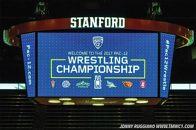 PAC12 Championships 2017