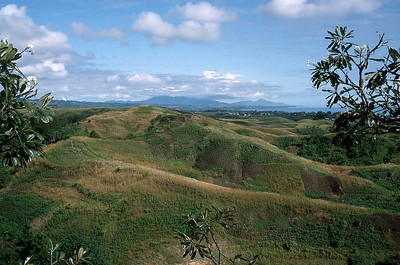 BLOODY RIDGE - GUADALCANAL