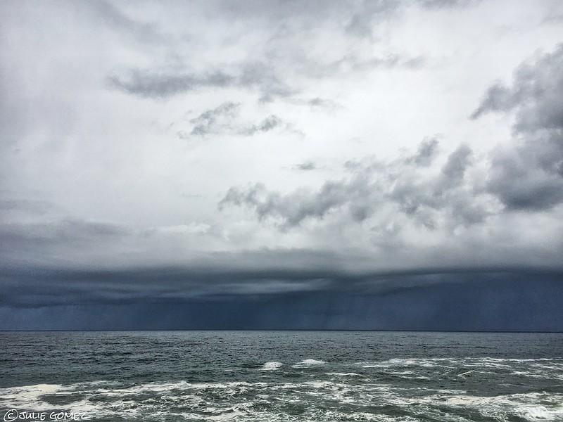 Sheets of Rain