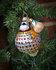December 14th ~ 12 Days of Christmas<br /> My first day of Christmas is a Partridge in a Pear tree, well kind-of.....