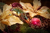 December 23 ~ 10th day of Christmas<br /> Beautiful decorations make you feel warm and toasty all over.