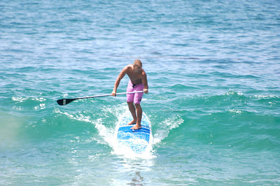 Surfing With Diabetes 2013