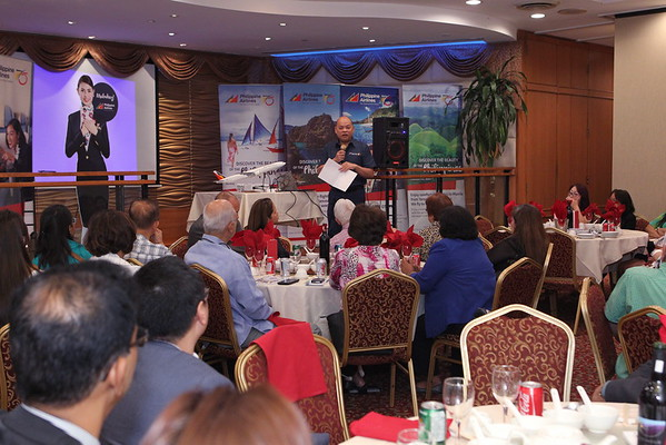 PAL Celebrates Its 75th Year Anniversary in Toronto