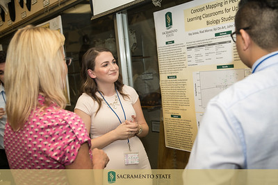 PAL Research Poster session 5 17 17